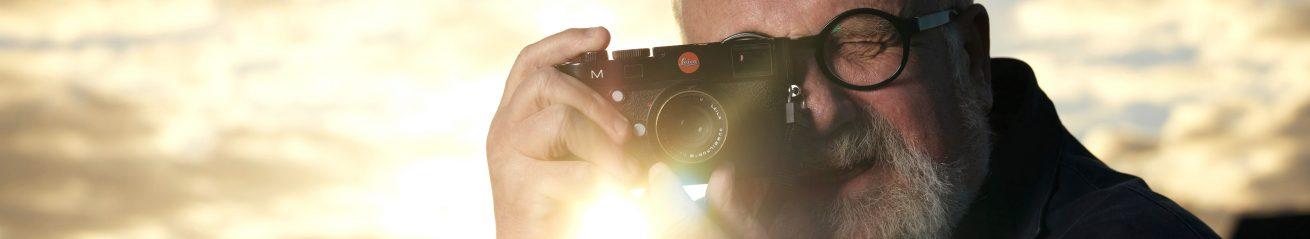 Klaus Bolz – Fotografenmeister