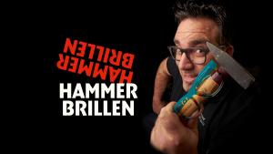 2018 hammerbrillen